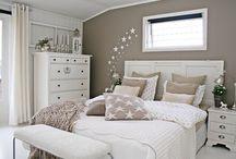 Krásné ložnice