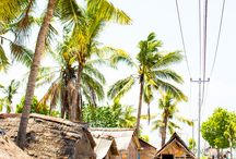 Indonesia, Lembongan