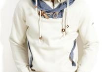 Men clothes sport