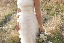 wedding dress / by taz 003