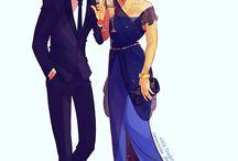 Perseu & Annabeth