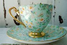Tea / by Molly Honea
