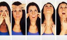 exercicio facial
