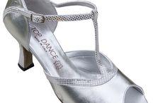 Scarpe da ballo / Scarpe da sposa
