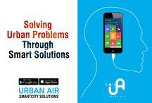 Urbanair App