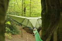 Hobbies - Camping and Outdoor Fun