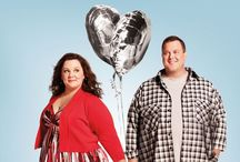 Mike & Molly / Comedy - TV