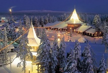 Lapland / by Luxury Action