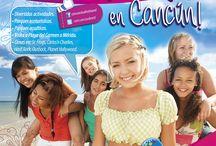 Quinceañeras / Todo para tus grupos de quinceañeras, celebra en Cancun