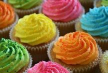 Scrumptious Cup Cakes