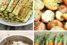 Recipes / Food, cooking inspiration, recipes, ideas