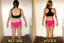 Be thin again