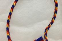 My Creations- Bracelets / by maricia-lisa cole