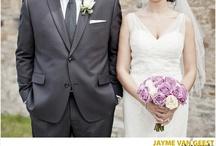 Classic Wedding Styling