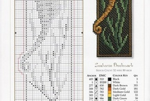 Cross Stitch Nautical  / by Linda Arnold-Heppes