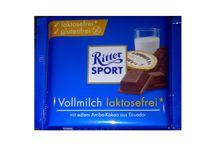 Gluten/lactosevrije producten