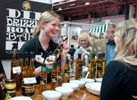 Out and About / Yorkshire Rapeseed Oil out and about at our shows and events. Find out where we will be next @ www.yorkshirerapeseedoil.co.uk/events