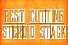Best Cutting Steroid Stack