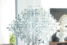 Nice statement lights / by Something Nice Today