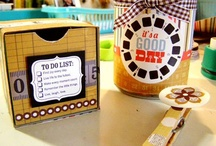 Scrapbook and Stamping ideas / by Janet Duncan