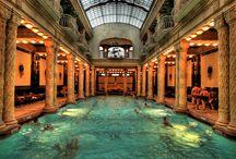 Luxury Hungary