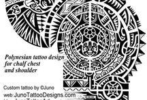 maur tattoo