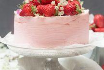 Kuchen, Torten, Törtchen