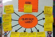 School - Reading Comprehension