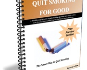 Smoke Free / Live the healthy smoke-free lifestyle