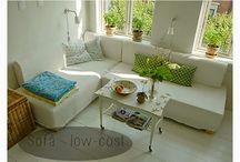 Muebles para hacer