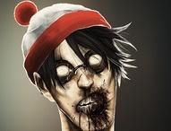 Zombies Rock!!!