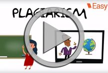 Information literacy, research and plagiarism