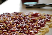 cranberry relishes