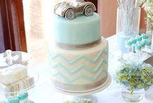 Best Birthday Cakes. Boys. / Stylish Boys Birthday Cakes