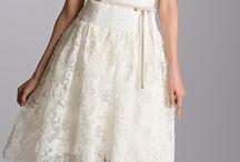 Casamento - Vestidos e acessórios