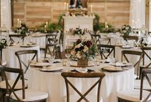 Bryllup interiør