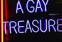 that gay shit