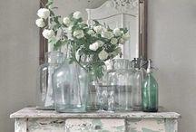 Alice Romantic Vintage / inspiracje jak pięknie udekorować dom,ogród,biuro,taras,balkon w stylu vinatge,shabby chic