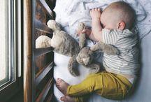 sleeping beauties.