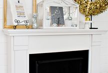 New Years Decor Ideas / New years decorations