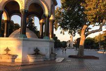 Istanbul Benim