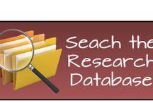 "Teaching - ""Research"""