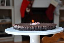 Desserts / by Jennifer Willis