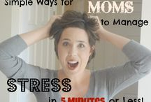 Parenting / by Mary Edwards @ Couponers United & Florida Bloggess