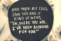 I love you quotes / Inspirational quotes on Love, relationships and marriage
