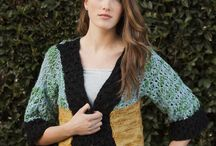 Universal Yarn and Patterns / Take a look at our most loved patterns and yarns from Universal!