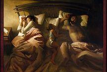 Contemporary Art / Amazing Contemporary Paintings