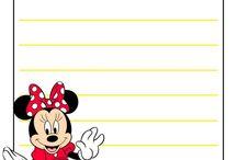 Minne Mickey