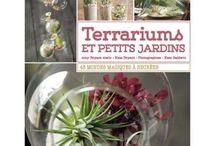 Jardins terrarium
