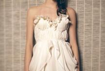 wedding - evening dress